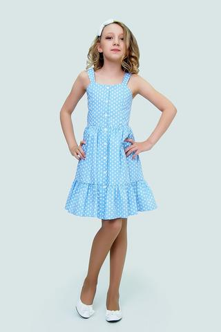Платье детское (артикул 2Л21-2)