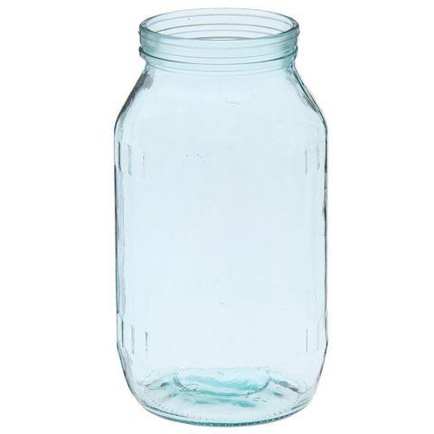 Банка СКО стекло D82 1,5л