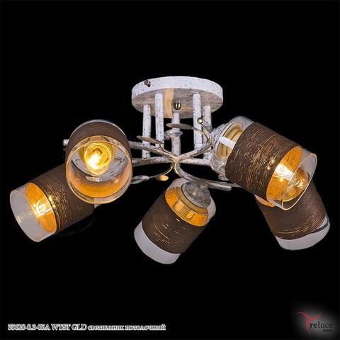 35620-0.3-05A WTST GLD светильник потолочный