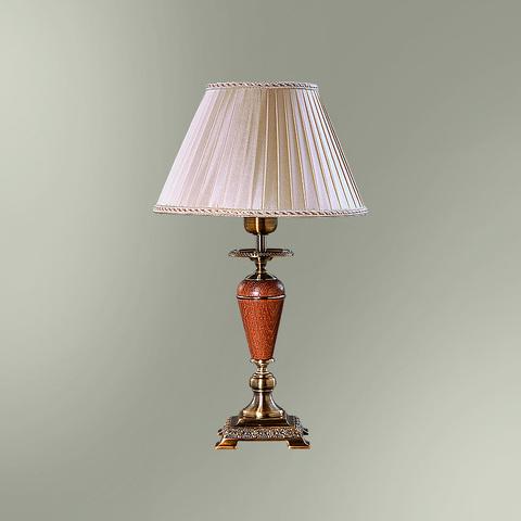 Настольная лампа 26-08.56/8978
