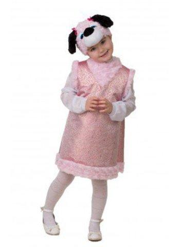 Детский карнавальный костюм Собачка Лори