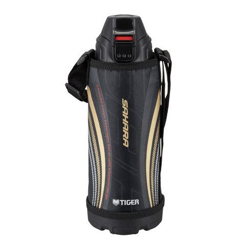 Термос спортивный Tiger MBO-E100 Black