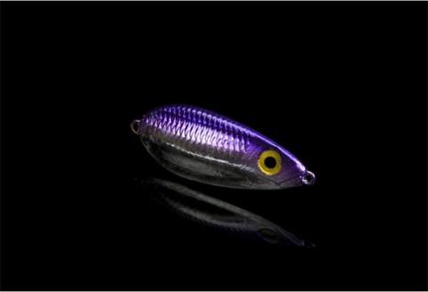 Блесна ручной работы Lucky от компании Fire Fish цвет 006