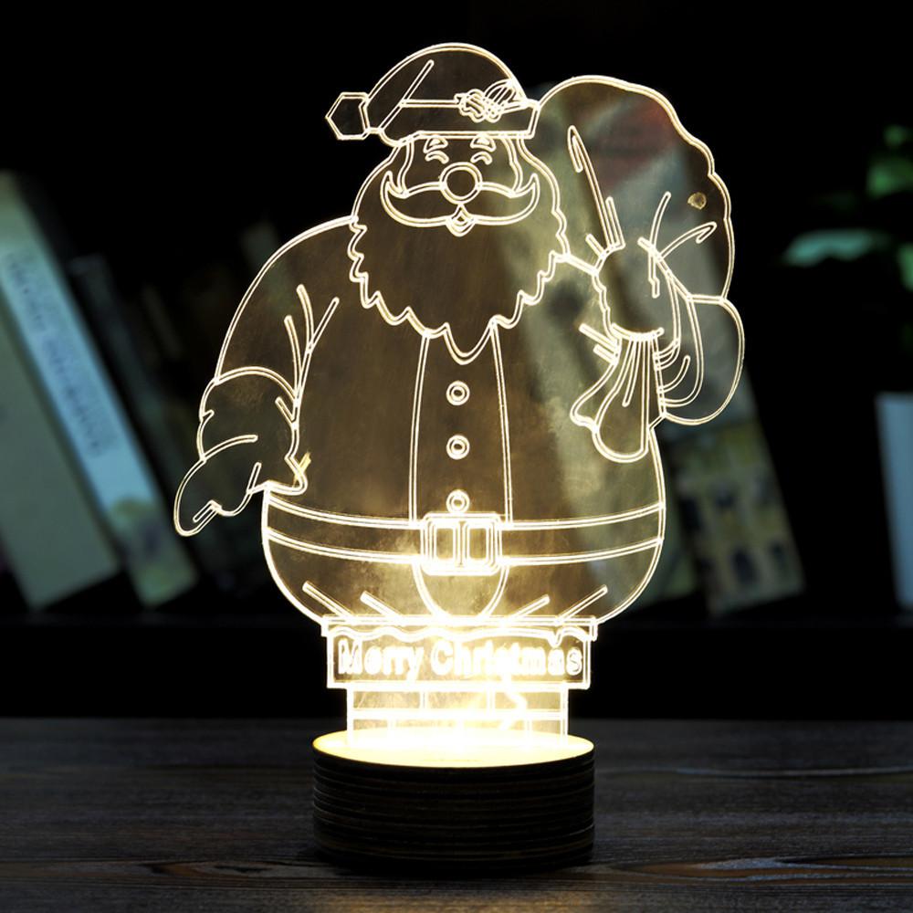 Распродажа 3D светильник Дед Мороз 3ec34bc2069e084b446af614348a40ea.jpg