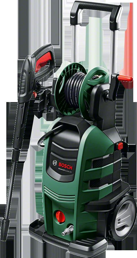 Очиститель высокого давления Bosch AdvancedAquatak 150