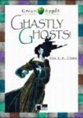 Ghastly Ghosts! Bk +D (Engl)