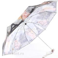 Зонт TRUST с картиной Парижа и танцующей парой у Эйфелевой башни
