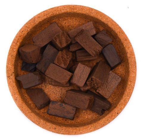 Кубики дубовые средний обжиг Молотый Кофе на 10-40 л