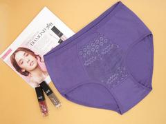 9053-5 трусы женские, фиолетовые