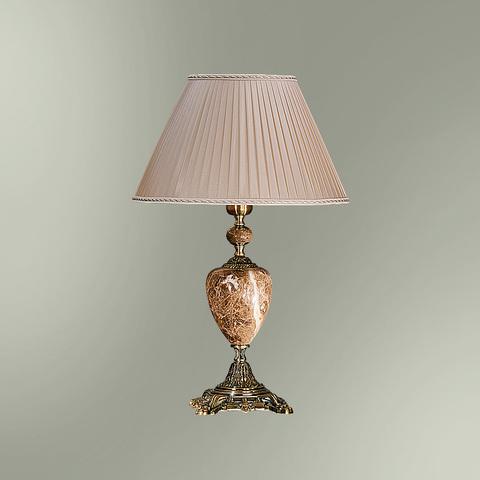 Настольная лампа 33-08.56/9056