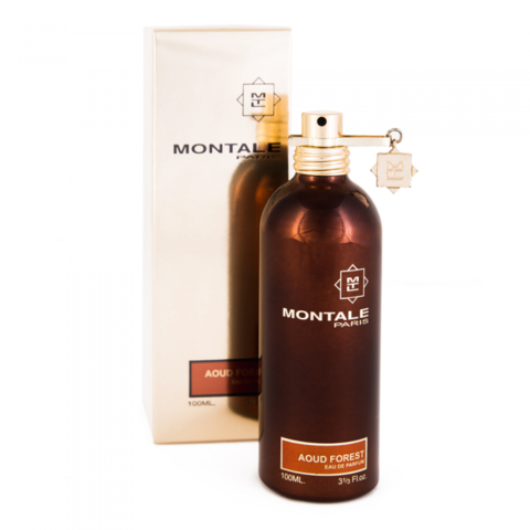 Montale Aoud Forest 100мл