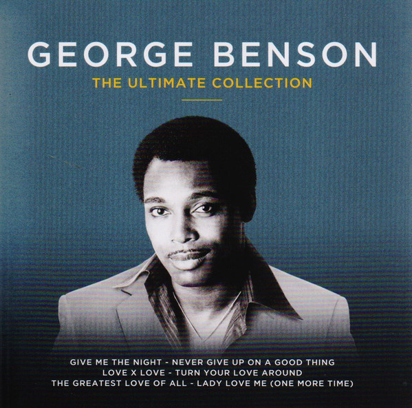 BENSON, GEORGE: The Ultimate Collection