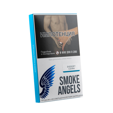 Табак Smoke Angels Desert Corn 100 г