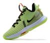 Nike LeBron Witness 5 'Grinch'