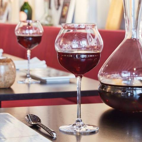 Декантер для вина 2000 мл, артикул N1010. Серия Macaron