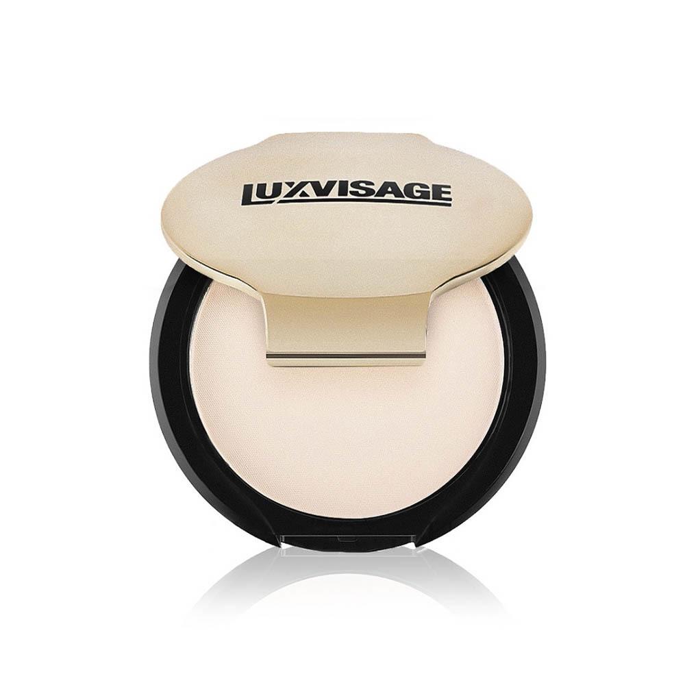 Пудра для лица компактная Luxvisage