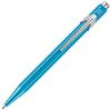 Carandache Office 849 Pop Line -  Turquoise , шариковая ручка, M