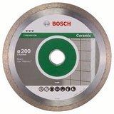 Алмазный диск Best for Ceramic200-25,4