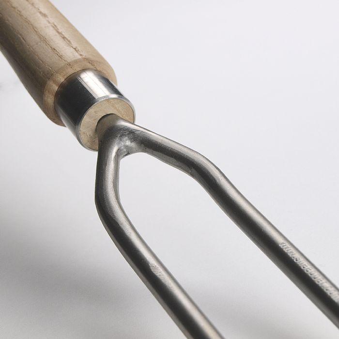 Вилы прополочные, дамская линия Sneeboer, нержавеющая сталь