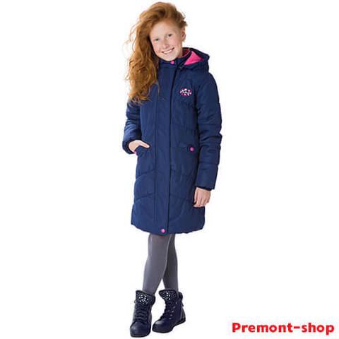 Пальто Premont Сердце океана S18164