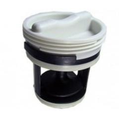 Фильтр сливного насоса стиральной машины CANDY GRAND с крышкой 41021233