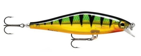 Воблер RAPALA Shadow Rap Shad SDRS09-P