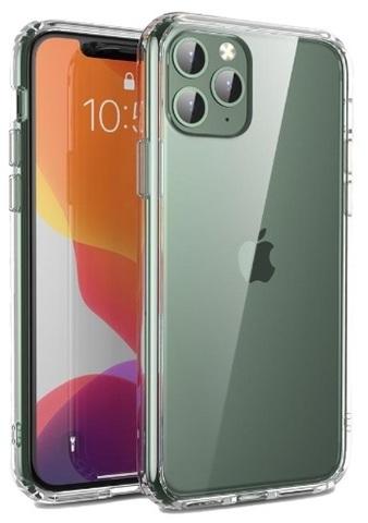 Прозрачный чехол на iPhone 11 Pro, серии Ultra Hybrid от Caseport