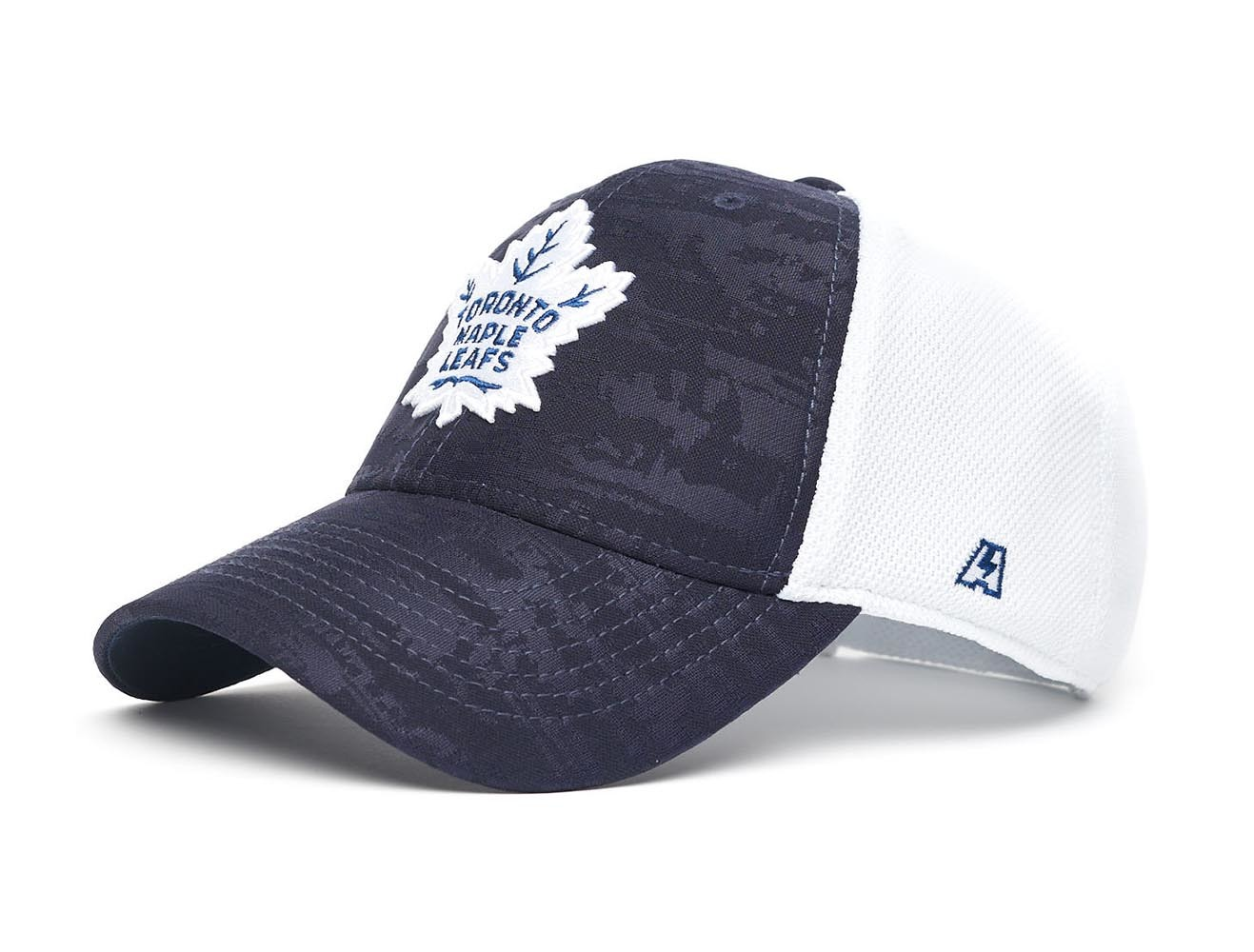 Бейсболка NHL Toronto Maple Leafs (размер S)
