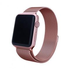Ремешок металлический Apple Watch 38/40 mm