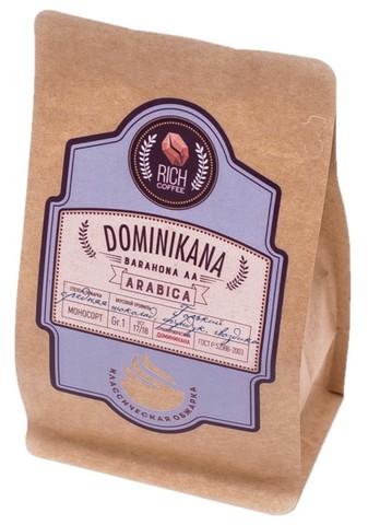 Доминикана AA