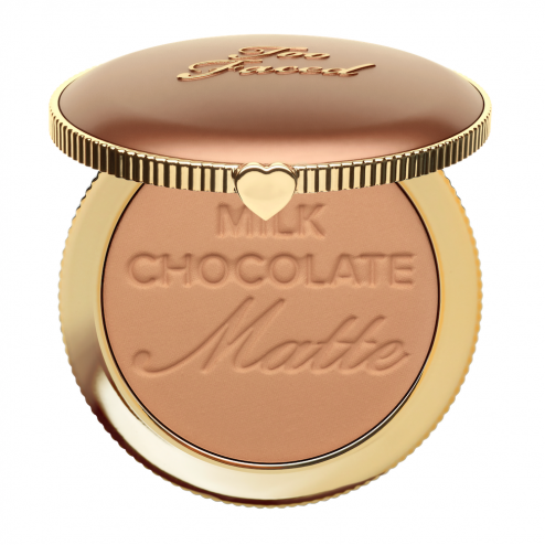 Бронзер Too Faced Chocolate Soleil матовый