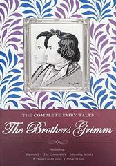 Complete Fairy Tales  (TPB)