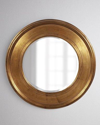 Зеркало RASSIEL GOLD, Италия
