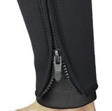 Полусухой гидрокостюм Waterproof Sd4/сухая молния, 7 мм, женский