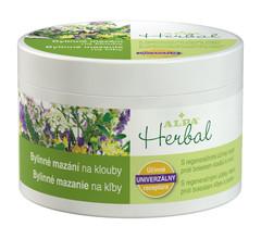 ALPA Herbal былинный гель 250мл для суставов.