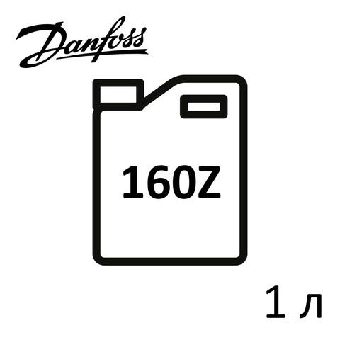 Масло Danfoss РОЕ 160Z 120Z0611 (канистра 1л.) для компрессоров типа NTZ
