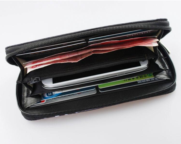 Доктор Кто кошелек — Doctor Who Wallet