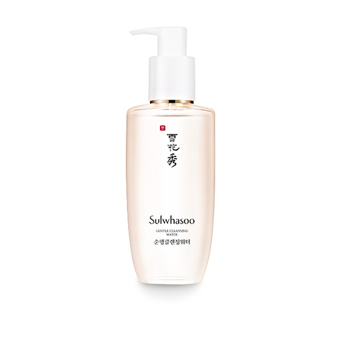 Sulwhasoo Gentle Cleansing Water, 200 мл