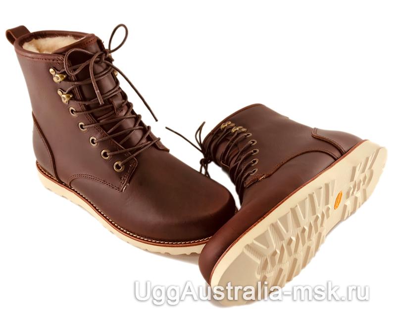 UGG Men's Hannen Chocolate