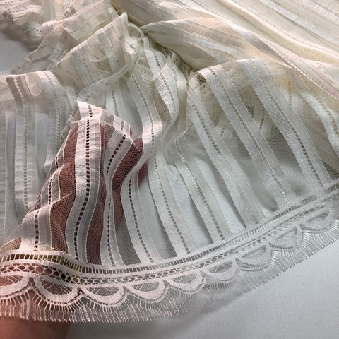 Кружевное полотно SH Жозефина 184240-G