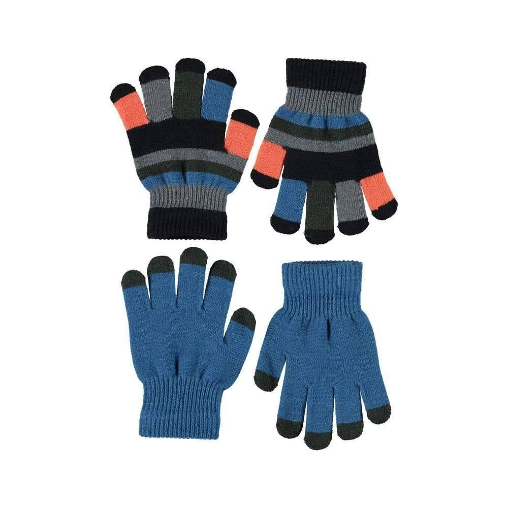 Перчатки Molo Keio Blue Waves
