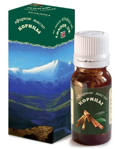 Эфирное масло Корицы, 10 мл