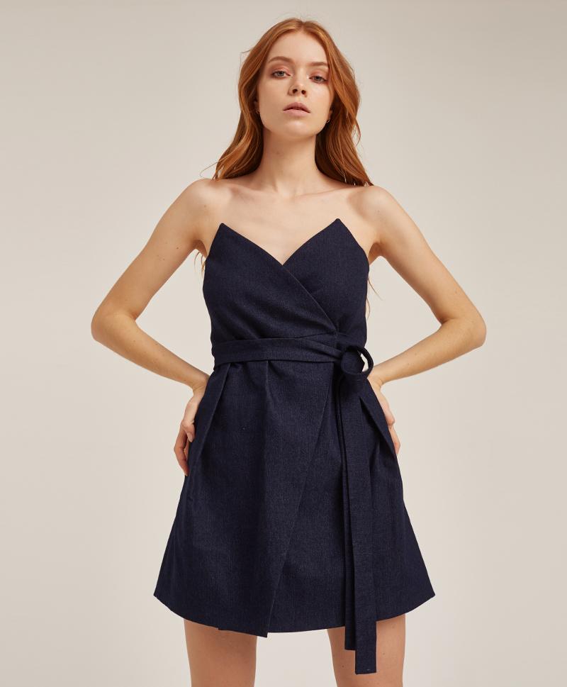 платье-корсет-из-денима-синего