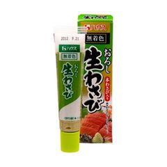 Японский хрен васаби Хондзукури высшего сорта 43 гр