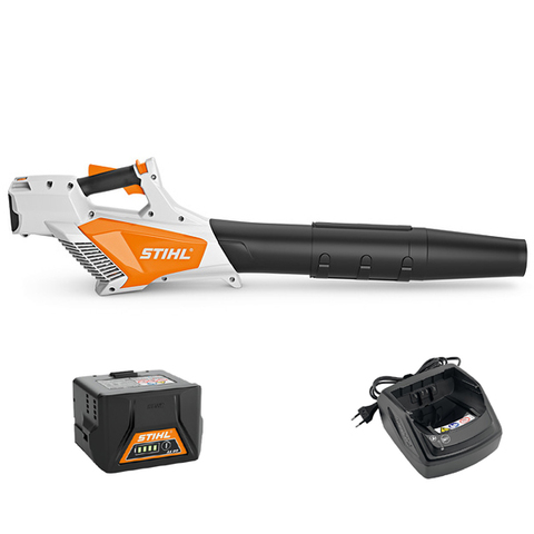 Воздуходувка аккумуляторная Stihl BGA 57 SET + ЗУ AL 101 и АКБ AK 20