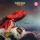 Gentle Giant / Octopus (LP)
