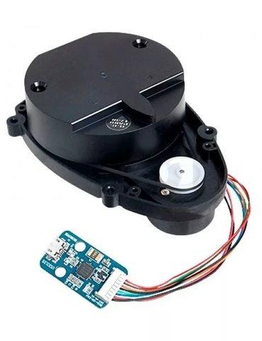 Лазерный дальномер 360 Laser Distance Sensor LDS-01
