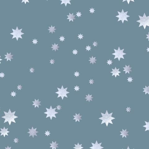Серебряные звёзды