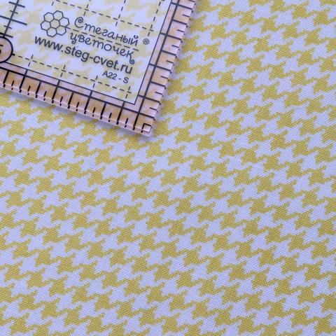 Ткань для пэчворка, хлопок 100% (арт. MM0405)