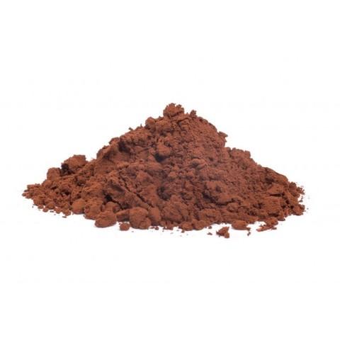 Какао порошок, алколизованное, Малайзия 1кг